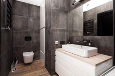no bo bono : Modernistyczna łazienka od unikat:lab
