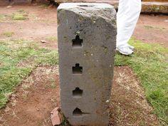Machined holes cut into stone at Puma Punku – Ancient Mystery « UFO-Contact News