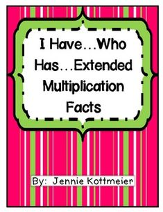 math worksheet : 1000 images about fourth grade math clubs on pinterest  decimal  : Extended Multiplication Facts Worksheets