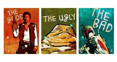 The Good, The Ugly, The Bad
