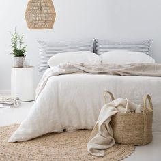 Home Decor Bedroom .Home Decor Bedroom Home Decor Baskets, Home Decor Items, Cheap Home Decor, Home Bedroom, Bedroom Decor, Bedrooms, Master Bedroom, Minimal Bedroom, Rustic Furniture