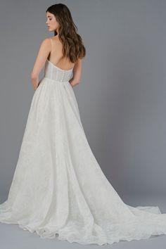 Wedding Bridesmaid Dresses, Dream Wedding Dresses, Bridal Dresses, Wedding Gowns, Wedding Girl, Wedding Wear, Bridal Boutique, Bridal Collection, Marie