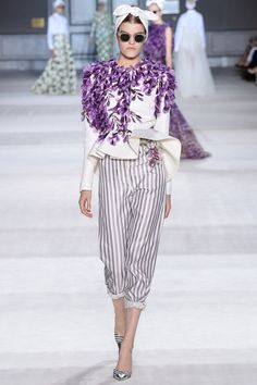 Giambattista Valli | Fall 2014 Couture Collection | Style.com www.cateaustin.com