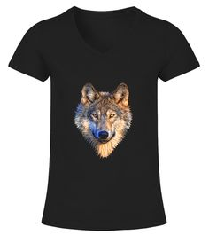 fe835b7cdf 25 Best Wolves images   Wolves, T shirts, Wolf t shirt