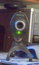 How to use your PC and Webcam as a motion-detecting and recording security camera