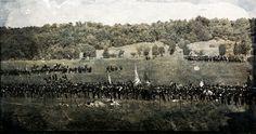BGA 150th Gettysburg Reenactment