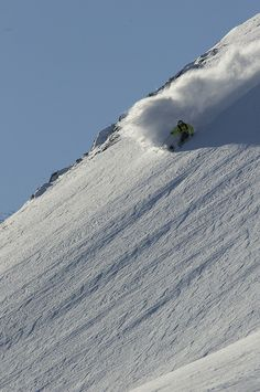 Heli skiing in Alaska Alpine Skiing, Winter Photography, Winter Fun, Extreme Sports, Mountaineering, Snowboarding, Alaska, North America, Scenery