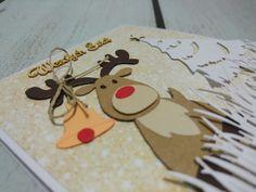 Kartka bożonarodzeniowa #006