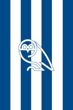 Anyone able to make an iphone 4 screen saver of our owl in white on a blue background and any others you can do? Team Wallpaper, Football Wallpaper, Football Team Logos, Football Art, Sheffield Wednesday Wallpaper, English Football Teams, Sheffield Wednesday Football, Yorkshire Day, Cool Art Drawings