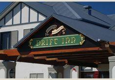 Harrigan's Drift Inn Pub Sign System