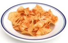 bowl of chips - Google Search