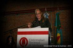 Licenciada en Educación, Diana Beatriz Ogando, mejor promedio de la promoción.