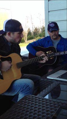 "John Rich & Michael Ray - ""Run Away With You"""