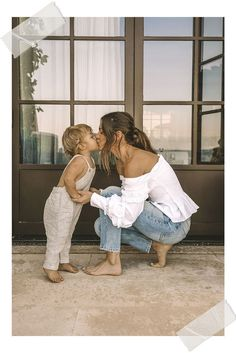 Cute Family, Baby Family, Family Goals, Beautiful Family, Family Life, Family Of 3, Life Goals Future, Future Mom, Future House