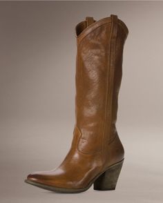 Frye Women's Taylor Pull On Boot - Cognac