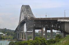 Bridge of the Americas - Wikipedia, the free encyclopedia