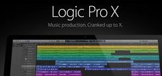 Apple updates LogicProX with Touchbar support, GarageBand for iOS with new options & interface. #SwayamInfotech #iosdev #webdesign
