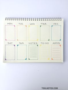 89 Bullet Journal Page Ideas To Inspire Your Next Entry— Bullet Journal Weekly Spread Bullet Journal Contents, Bullet Journal School, Bullet Journal 2019, Bullet Journal How To Start A, Bullet Journal Ideas Pages, Bullet Journal Layout, Bullet Journals, Journal Español, Mood Tracker