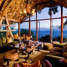 The World's 19 Best Wilderness Lodges