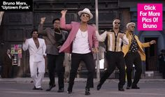 Bruno Mars' 'Uptown Funk' Goes Viral Again In Epic 280 Movie Mash-Up Video — Watch