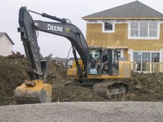 I have a huge renovation project that I need to do for my basement. It's very difficult to hire a few contractors to do the project without breaking ground, so I need to hire an excavation team. The excavation work should make it more possible for the contractors to create the additions to my basement that I need.