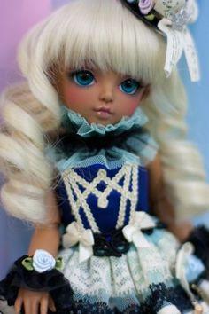 YOSD Tan BJD Momocolor MOMO26 Lucy | eBay
