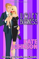 Kate Johnson: Sophie Green Mysteries