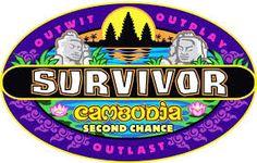 #SurvivorSecondChances - They're Baack, another Shot at #Survivor #CloseButNoCigar! #SurvivorCambodia