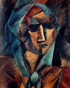 Georges Braque: Padre del cubismo - Trianarts