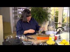 Barefoot Contessa      Season 10   Episode 7     Ladies That Lunch
