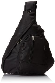 Everest Sling Bag, Black, One Size Everest http://www.amazon.com/dp/B000F38TOG/ref=cm_sw_r_pi_dp_uGUdvb19FMTRX