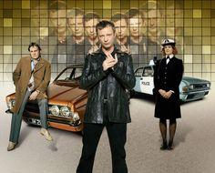"""""""Life on Mars"""", una de las mejores series de los últimos años. Con la garantía BBC"""