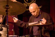 Drummerworld: Paul Motian