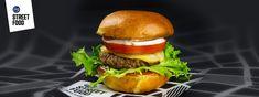 Top 5 -vinkit täydelliseen hampurilaiseen - Fazer Hamburger, Ethnic Recipes, Top, Burgers, Crop Shirt, Shirts