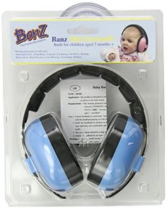 Little Baby Ear Muffs For Hearing Protection Lucky Baby