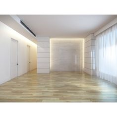 Empty Rooms – Homestyler.com ❤ liked on Polyvore featuring rooms, empty rooms, ambientes, backgrounds and furniture