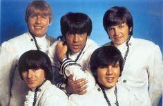 The Sixties Beat!: Paul Revere and the Raiders
