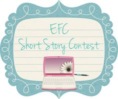 We want your holiday-themed short stories for our second EFC Short Story Contest!!! You could win $75!