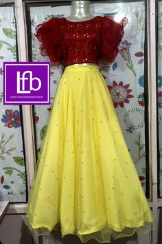 home - Lydia Fashion Boutique Girls Dresses Sewing, Stylish Dresses For Girls, Stylish Dress Designs, Fancy Blouse Designs, Frocks For Girls, Gown Party Wear, Party Wear Indian Dresses, Indian Gowns Dresses, Girls Frock Design