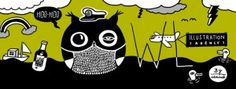 Owl Illustration, Sailor, Mickey Mouse, Disney Characters, Fictional Characters, Outlines, Movie Posters, Illustrator, Blog