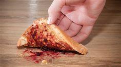 #Les aliments tombés au sol sont contaminés instantanément - ICI.Radio-Canada.ca: ICI.Radio-Canada.ca Les aliments tombés au sol sont…