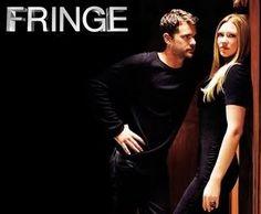 Joshua Jackson - Fringe