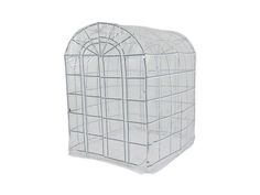 Flowerhouse Pop-Up Classic White - Portable Greenhouses