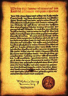 """Promulgada em 23 de abril de 1516 pelo duque da Baviera, Guilherme IV, a lei da pureza da cerveja atesta que para se denominar uma bebida de """"Bier"""" (cerveja em alemão), esta só poderia ser produzida a partir das seguintes matérias primas: água, maltes de cevada e lúpulo. Como o estudo da microbiologia só foi iniciado por Louis Pasteur no fim do século IXX, naquela época não se tinha conhecimento a respeito do levedo, o fermento cervejeiro. Por isso ele não consta na lei original"""