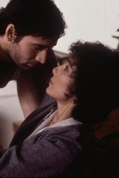 Moonstruck, Starring: Cher, Nicolas Cage, Olympia Dukakis and Danny Aiello.