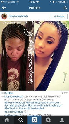 Hairstyle App Photo Takenbraidsgang On Instagram Pinned Via The Instapin Ios