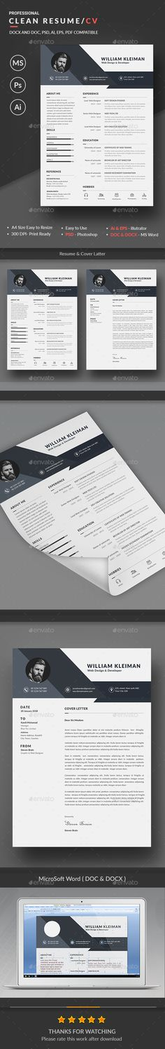 7 resume design concepts which get you hired - Resume Tips College Resume Template, Resume Design Template, Resume Templates, Cv Template, Design Templates, Business Resume, Job Resume, Resume Tips, Business Cards