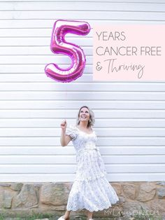 Learning to Thrive After Cancer - 5 Years Cancer Free Love For Son, Cancer Support Community, First Blog Post, Free Blog, What Is Life About, 5 Years, Women Empowerment, How Are You Feeling, Learning