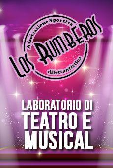 Teatro e Musical - Laboratorio