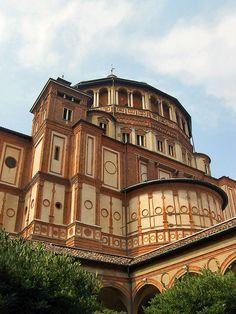 Milano Grazie 1 - Leonardo da Vinci – Wikipedia, wolna encyklopedia